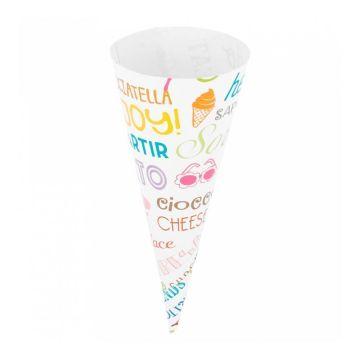Конус для мороженого Parole...