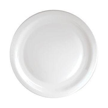 Перформа блюдо круглое 26см
