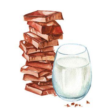 """Топпинг """"Шоколад Молочный"""",..."""