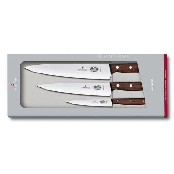 Набор универсальных ножей...